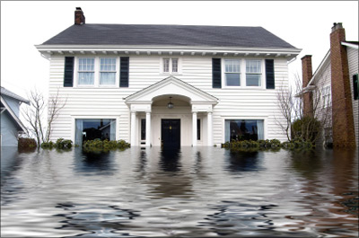 A New Approach to Reforming the National Flood Insurance Program by Leonard Shabman