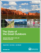 State of the Great Outdoors: America's Parks, Public Lands, and Recreation Resources