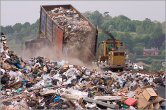 The New Economics of Managing the Nation's Waste