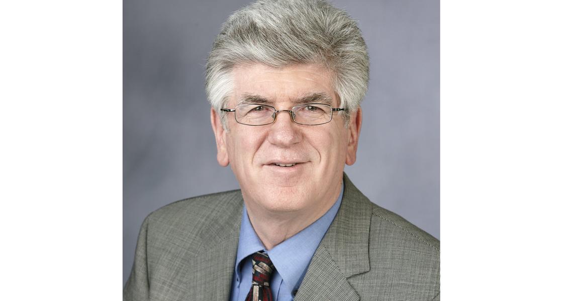 Stephen P. A. Brown