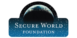Secure World Foundation logo