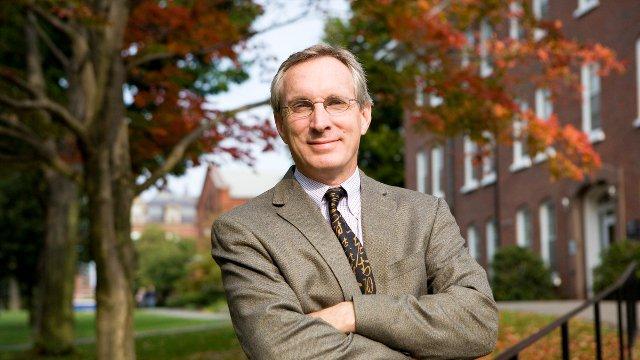 Prof. Gib Metcalf