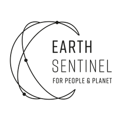 Earth Sentinel logo
