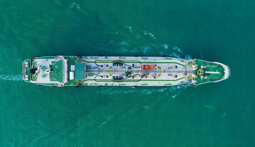 Oil Tanker 2-15-19