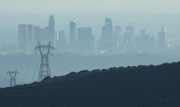 Analysis: Biden's Regulatory Agenda Will Go through the Clean Air Act