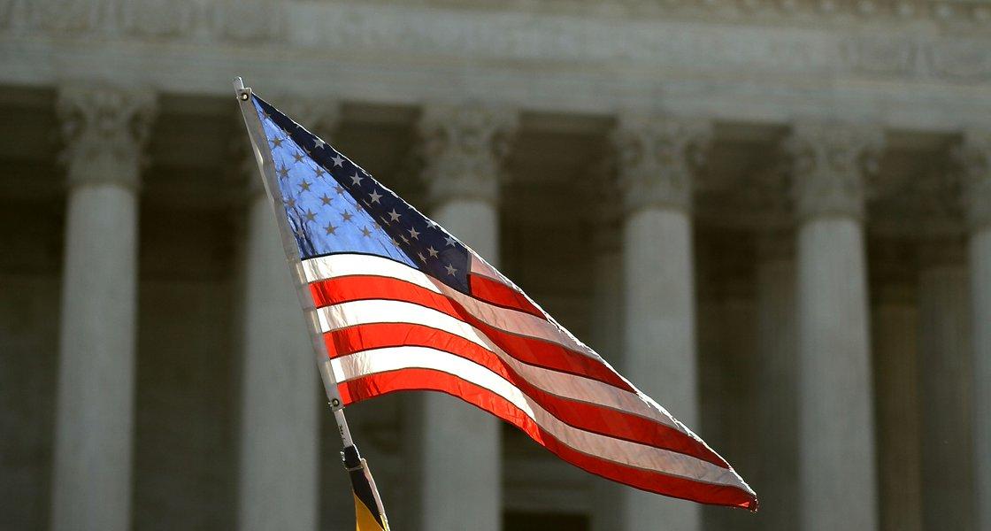 Big Decisions in Federal Legislation, with Amy Harder