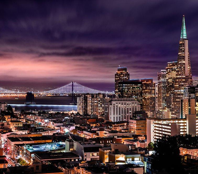 Cityscape 201