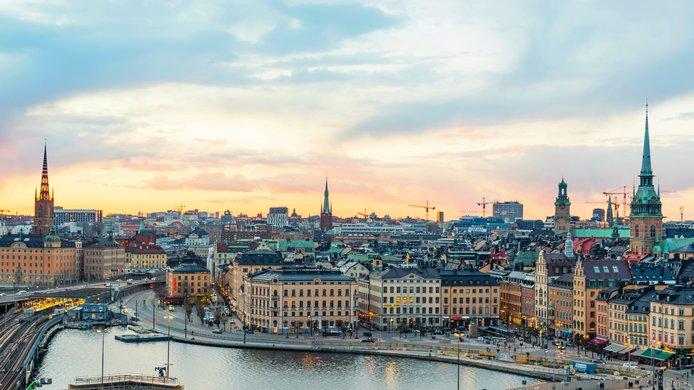 stockholm mistra carbon exit project