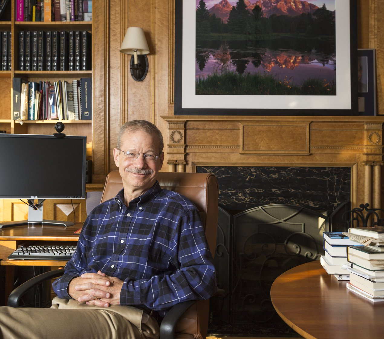 Larry Linden