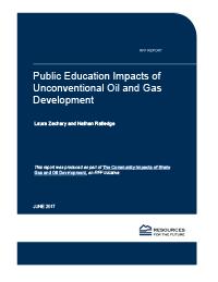 RFF-Rpt-ShaleReviews_Education-cover.png