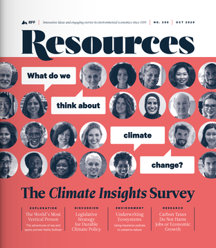 Resources issue 205 cover