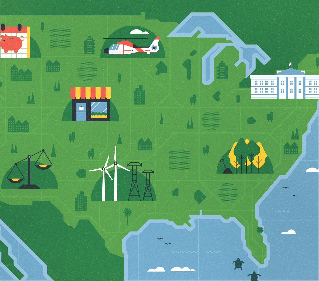 Climate resilience road map_hero image