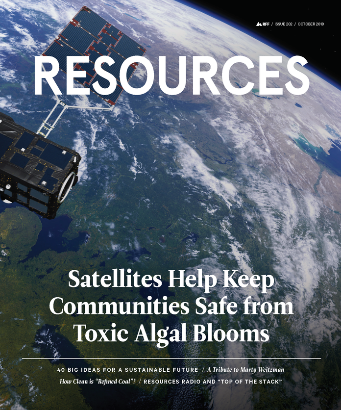 Resources magazine issue 202 cover