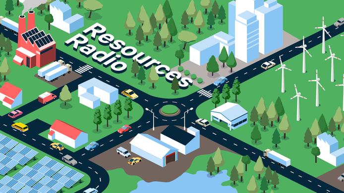 Resources Radio update 3
