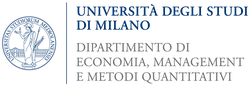 University of Milan DEMM logo