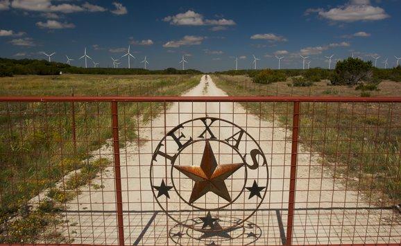 OTI Image texas