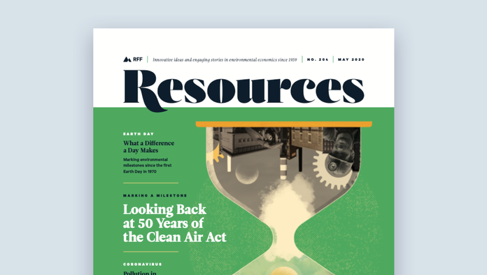 Resources magazine issue 204 listing image