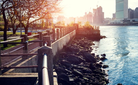 Hudson River Foundation (shutterstock_379589491)
