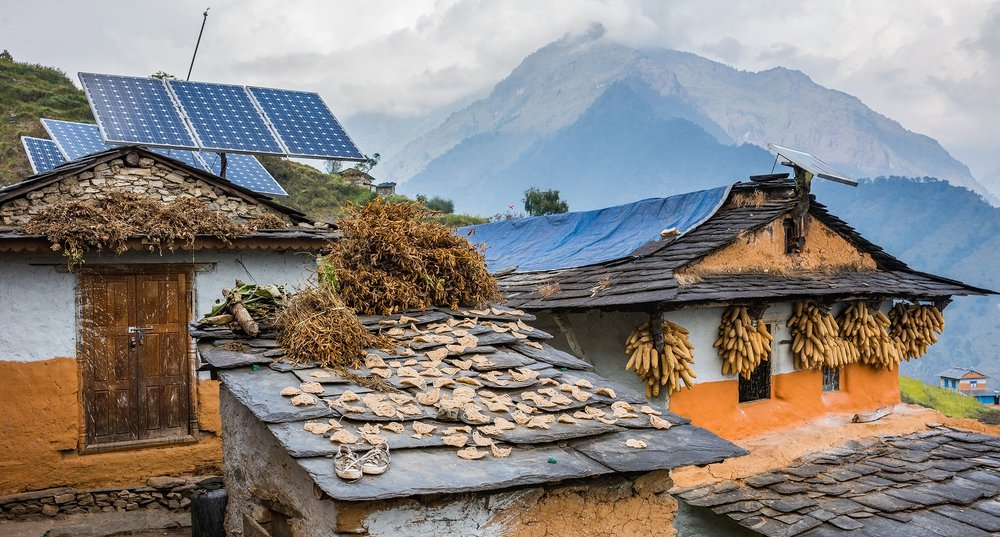 Nepali traditional houses_solar panels.jpg