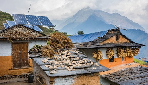 Nepali traditional houses_solar panels.jpg