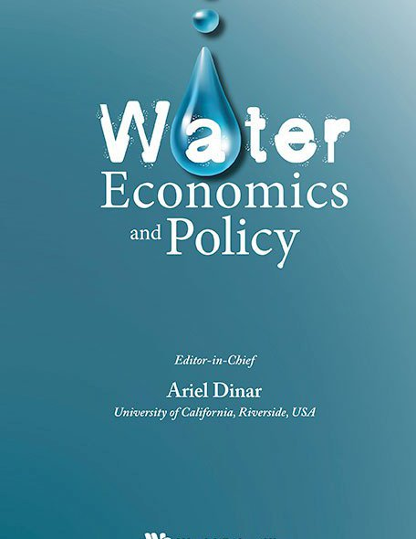 water econ and policy cover.jpg